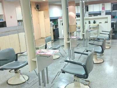 ワタナベ美容室 中央店 (札幌 縮毛矯正専門店