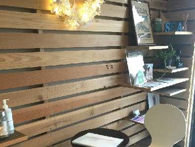 美容室GREATES GROUND kaui 奥州
